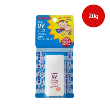 Pigeon UV Lotion (WATER PROOF) 20G