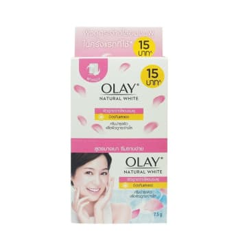 Olay Natural White Pink Cream 7.5g
