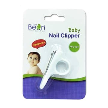 Little Bean Baby Nail Clipper