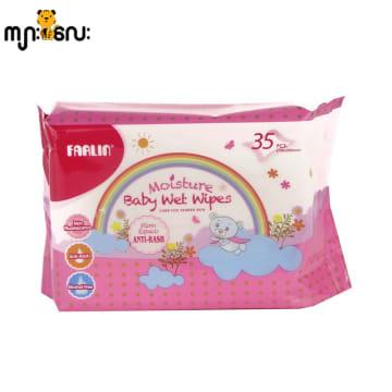 Moisture baby Wet Wipes 35Pcs - DT-005A