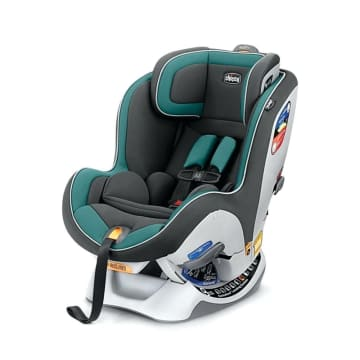 Chicco Nextfit Zip Car Seat Juniper USA