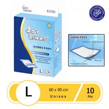 Joy Links Underpads