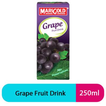 MariGold Grape Fruit Drink 250ml