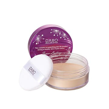 DABO Face Powder ( Natural Beige) - 25g