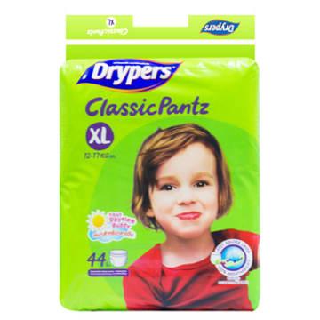 Drypers Classicpantz XL(3x44s) G1