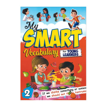 My Smart Vocabulary Volume 2