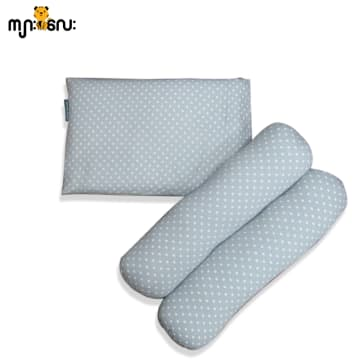 Pillow and Bolster Set (S)