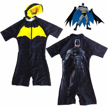 Baby Swimming Suit (Batman)