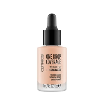 Catrice One Drop Coverage Weightless Concealer 004 (004 IVORY ROSE)
