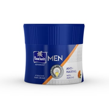 Parachute Advansed Men Aftershower Hair Cream Anti-Hairfall 100g