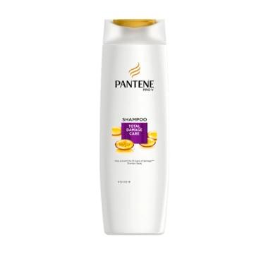 Pantene Shampoo 300ml (Total Damage Care)