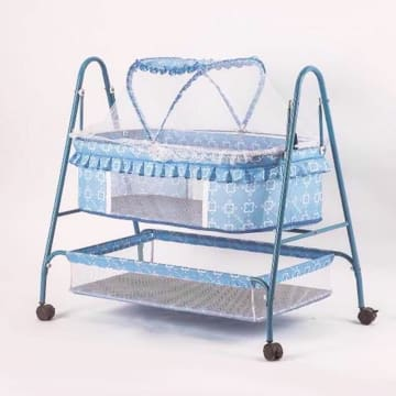 Baby  Cradle Two Step
