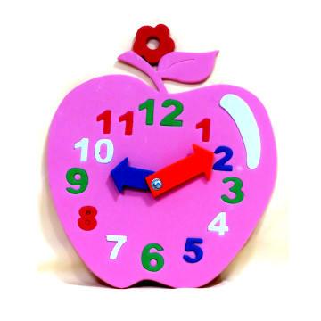 Edu Clock