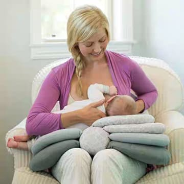 iBaby Nursing Pillow