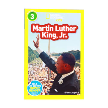national geographic kids martin luther king