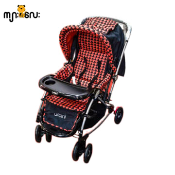 Urbini Baby Stroller (A516H-UHSM)