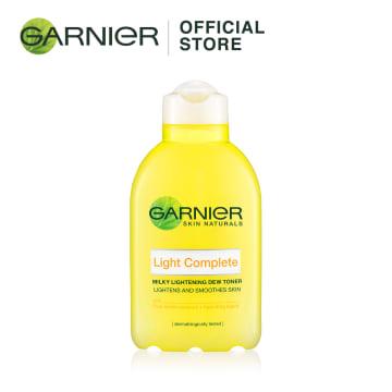 GARNIER Light Complete Milky whitening Toner -150ml