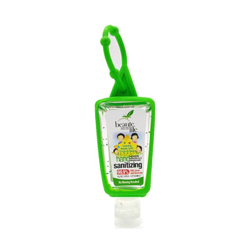Beaute Life Hand Gel (Green) 30ml