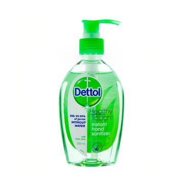 Dettol Hand Sanitizer Refresh 200ML