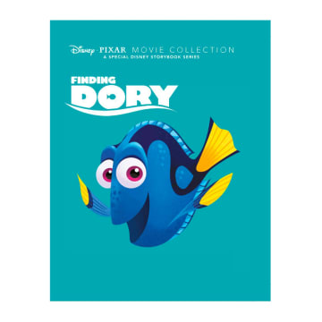 Disney Pixar Movie Collection: Finding Dory: A Special Disney