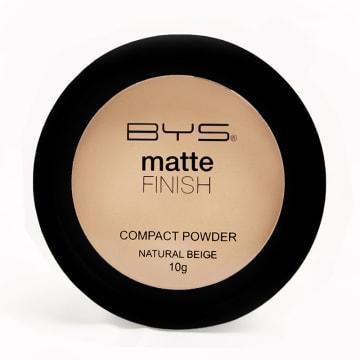 BYS Matte Finish Powder - 10g