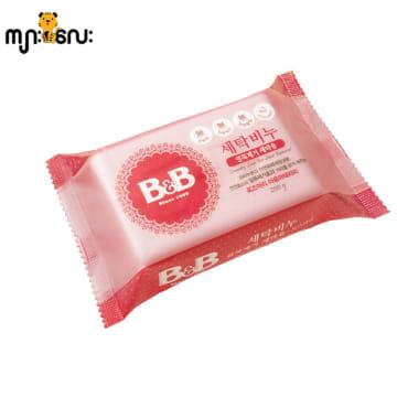 B&B Laundary Soap For Baby Fabric (Rosemary)