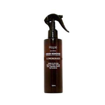 Hope - Odor Remover Lemongrass (250ml)