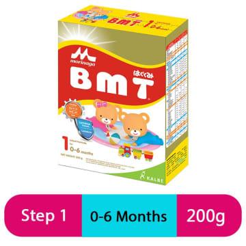 Morinaga BMT (0-6 Months) 200g