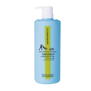 EUSHIDO - A-20 Curl Color Saver Shampoo (780 ml)