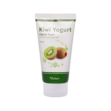Masuri Kiwi Yogurt Facial Foam(150ml)