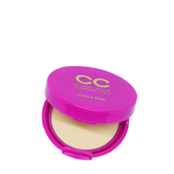 Cathy Doll CC Power Pact 4.5g (#23 Natural beige)