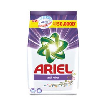 ARIEL LAU Pwd Quick Clean Colour- 720g