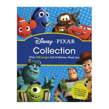 Disney Pixar Collection