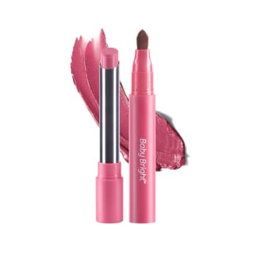 Baby Bright - MM Mineral Matte Lip Paint#03Cherry Blossom
