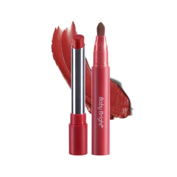Baby Bright - MM Mineral Matte Lip Paint#10Goji Berry