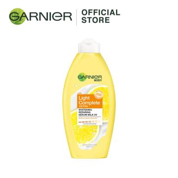 GARNIER Light Complete Extra Serum Milk Body Lotion - 120ml