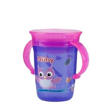 Nuby-360 Wonder Cup