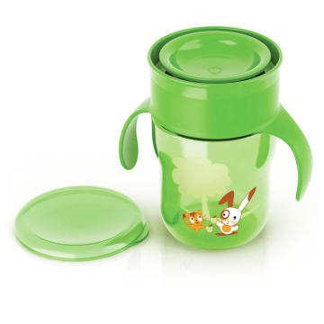 Grown Up Cup Avent Philips 12M plus 190oz MIxed SCF-782/00