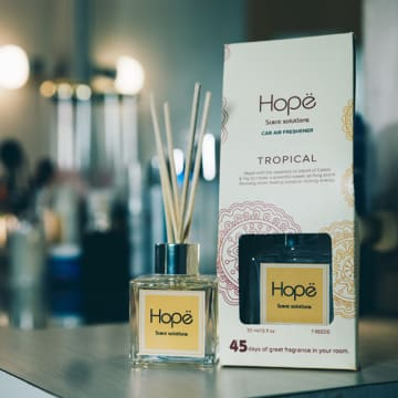 Hope - Reed Diffuser Tropical (50ml)