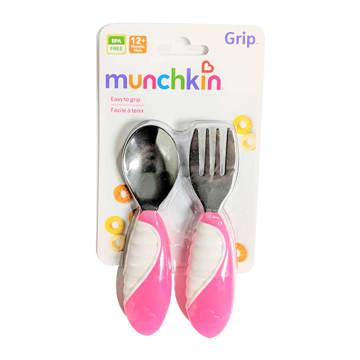 Munchkin Easy to Grip (12M+)
