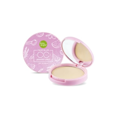 Baby Bright - Face Blur CC Powder Pact#23 12g