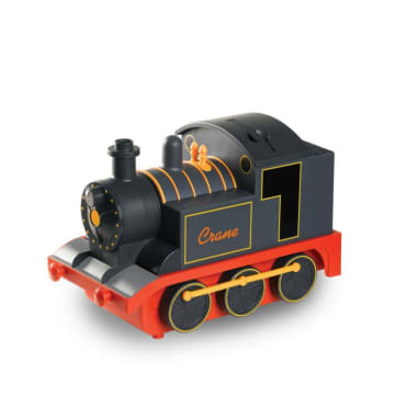 Crane-Ultrasonic Cool Mist Humidifier-Train Design