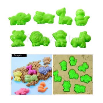 200 Animal Mold