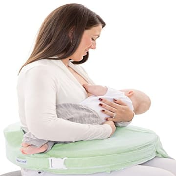Nursing Pillow (Tiny Touch)