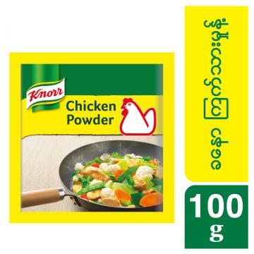 Knorr Powder Chicken Pico (mm)100g
