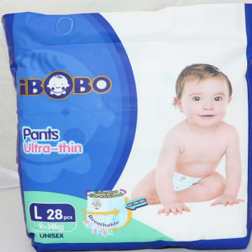 iBOBO Pants (L-28 Pcs)