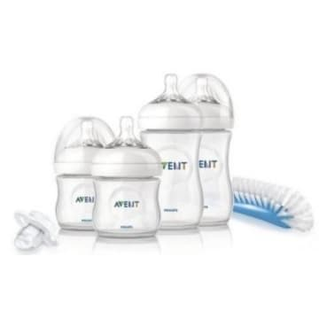Philips Avent New Born Starter Set Avent Natural