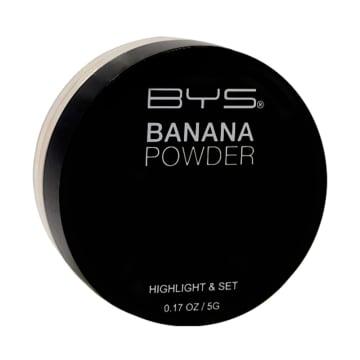 BYS Banana Loose  Powder