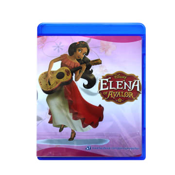 Elena of Avator