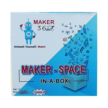 Maker 360